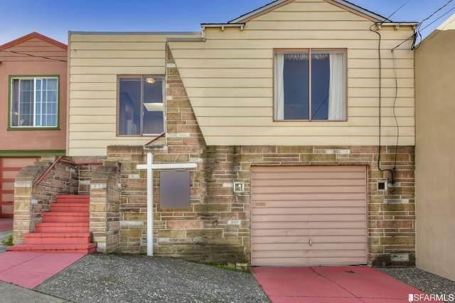 38 Stoneyford Avenue, San Francisco, CA 94112 (#421600835) :: The Kulda Real Estate Group