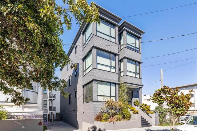 1470 Mcallister Street, San Francisco, CA 94115 (#421598519) :: The Kulda Real Estate Group