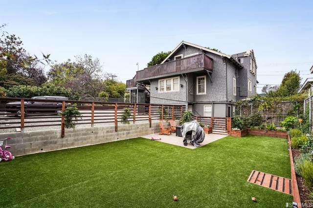 1306 56th Street, Richmond, CA 94804 (#421599603) :: The Kulda Real Estate Group