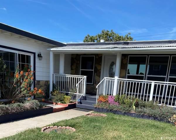 1533 Noe Avenue, San Mateo, CA 94401 (#421600981) :: RE/MAX Accord (DRE# 01491373)
