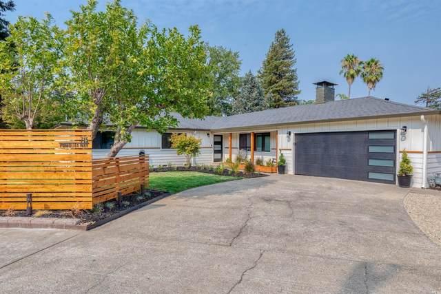 715 Pomolita Way, Ukiah, CA 95482 (#321094389) :: The Kulda Real Estate Group