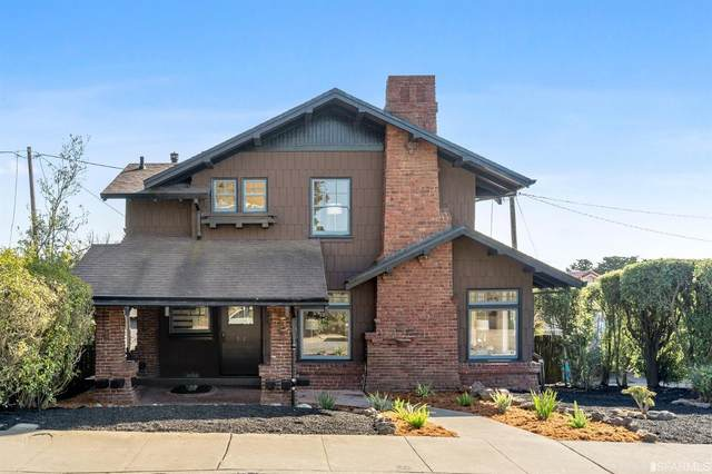 77 Cedro Avenue, San Francisco, CA 94127 (#421601230) :: The Kulda Real Estate Group