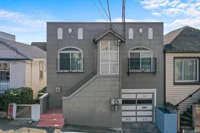 24 Como Avenue, Daly City, CA 94014 (#421601507) :: RE/MAX Accord (DRE# 01491373)