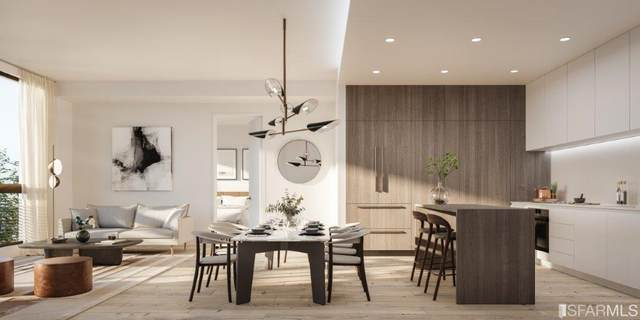 1 Bristol Court #212, San Francisco, CA 94130 (#421601556) :: The Kulda Real Estate Group