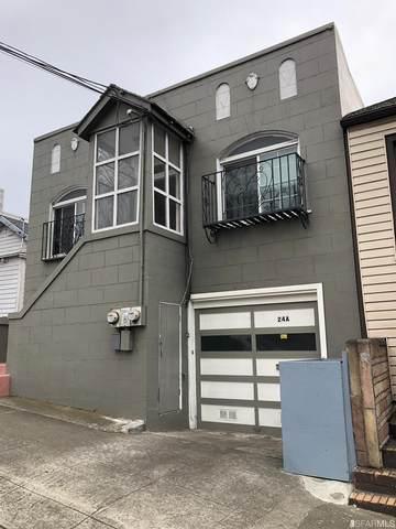 24 Como Avenue, Daly City, CA 94014 (#421601589) :: RE/MAX Accord (DRE# 01491373)