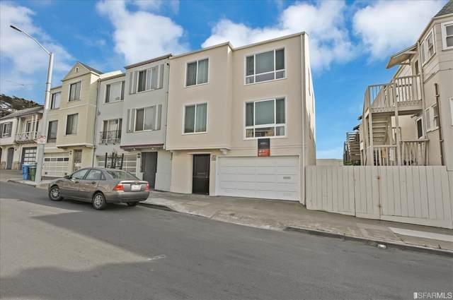 2739 Taraval Street, San Francisco, CA 94116 (#421601574) :: RE/MAX Accord (DRE# 01491373)