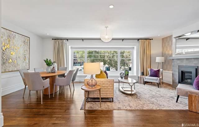 726 Masonic Avenue, San Francisco, CA 94117 (#421585286) :: The Kulda Real Estate Group