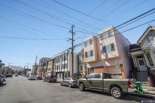 319 2nd Avenue, San Francisco, CA 94118 (#421601772) :: RE/MAX Accord (DRE# 01491373)
