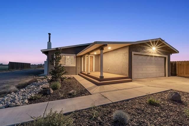 6400 Lon Dale Road, Oakdale, CA 95361 (#221128671) :: The Kulda Real Estate Group