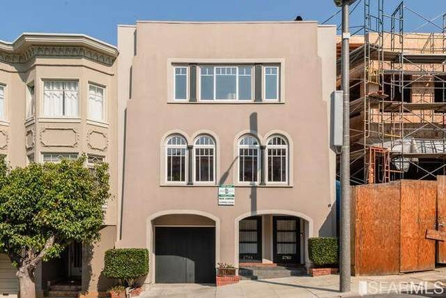 2762 Filbert Street, San Francisco, CA 94123 (#421601030) :: RE/MAX Accord (DRE# 01491373)