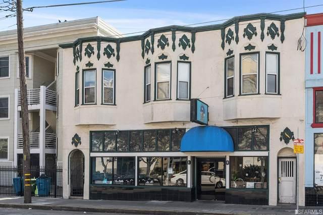 1769 Fulton Street, San Francisco, CA 94117 (#421601221) :: The Kulda Real Estate Group