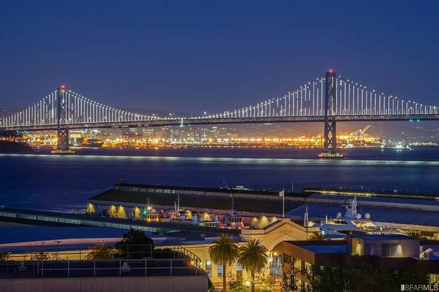 22 Napier Lane, San Francisco, CA 94133 (#421600921) :: The Kulda Real Estate Group