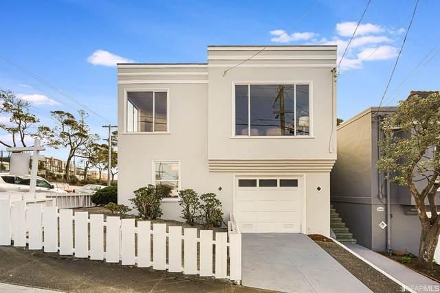 195 Monticello Street, San Francisco, CA 94132 (#421600656) :: RE/MAX Accord (DRE# 01491373)