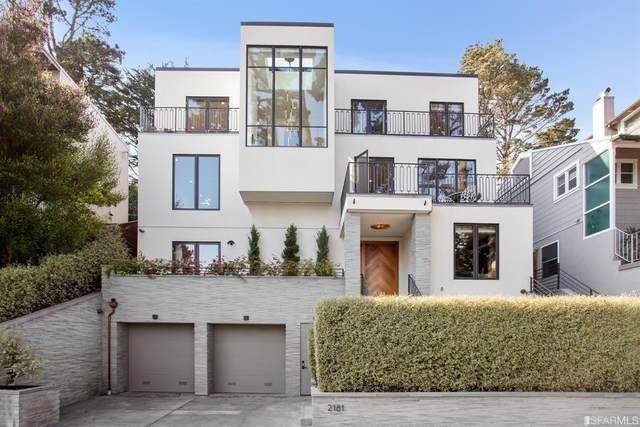 2181 9th Avenue, San Francisco, CA 94116 (#421602042) :: The Kulda Real Estate Group