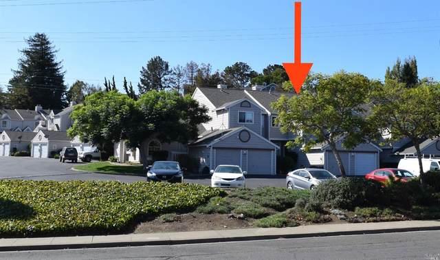 265 Sandy Beach Road, Vallejo, CA 94590 (#321096885) :: RE/MAX Accord (DRE# 01491373)