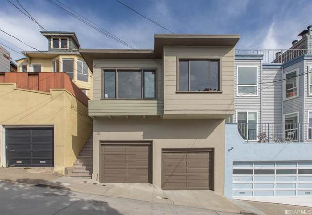 1049 Carolina Street, San Francisco, CA 94107 (#421601231) :: The Kulda Real Estate Group