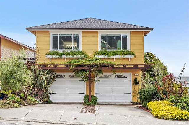 110 Crenshaw Court, Pacifica, CA 94044 (#421601729) :: The Kulda Real Estate Group
