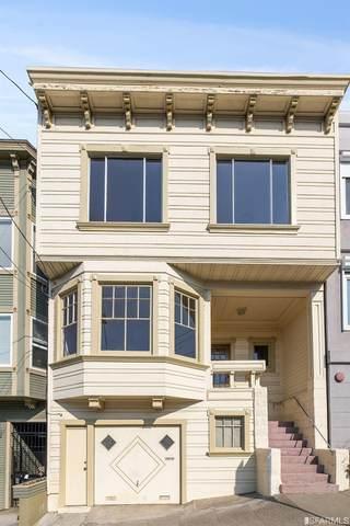 431 Connecticut Street, San Francisco, CA 94107 (#421601380) :: The Kulda Real Estate Group