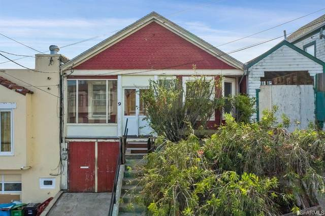 9 Tioga Avenue, San Francisco, CA 94134 (#421601985) :: RE/MAX Accord (DRE# 01491373)