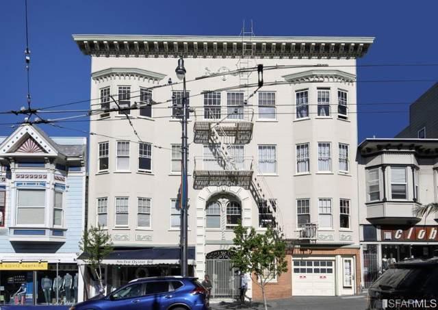 577 Castro Street, San Francisco, CA 94114 (MLS #421596672) :: Keller Williams San Francisco