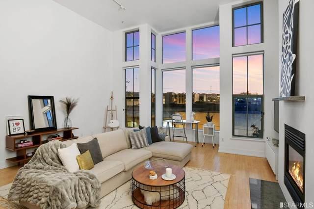 999 16th Street #18, San Francisco, CA 94107 (#421602960) :: The Kulda Real Estate Group