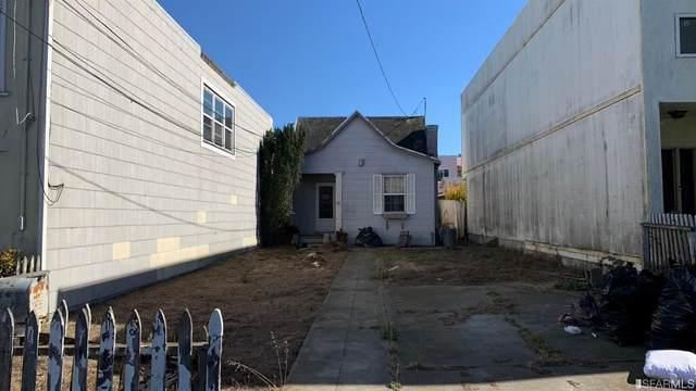 151 Rae Avenue, San Francisco, CA 94122 (#421603372) :: RE/MAX Accord (DRE# 01491373)