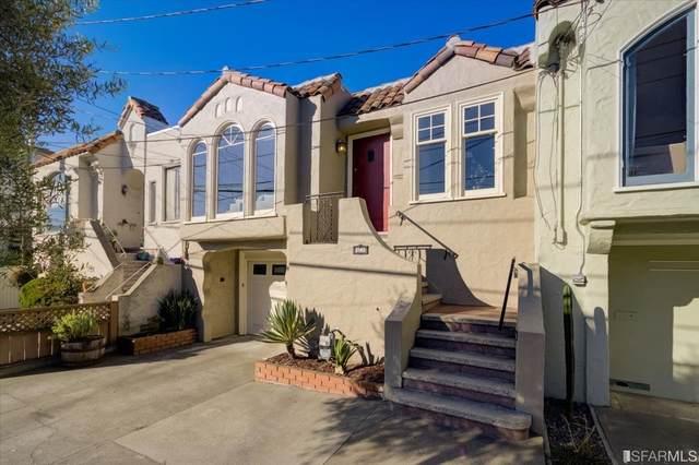 2183 16th Avenue, San Francisco, CA 94116 (#421603414) :: RE/MAX Accord (DRE# 01491373)