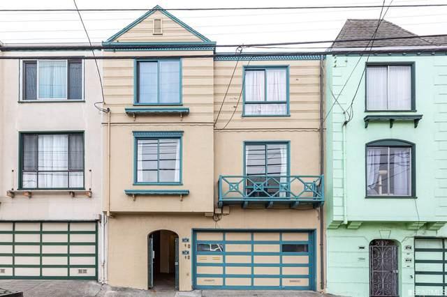 159 Sickles Avenue, San Francisco, CA 94112 (#421601960) :: RE/MAX Accord (DRE# 01491373)