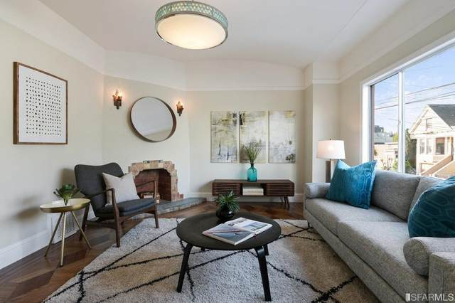 831 Florida Street, San Francisco, CA 94110 (MLS #421594402) :: Guide Real Estate