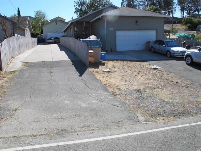 1805 Magazine Street, Vallejo, CA 94591 (#321098397) :: RE/MAX Accord (DRE# 01491373)