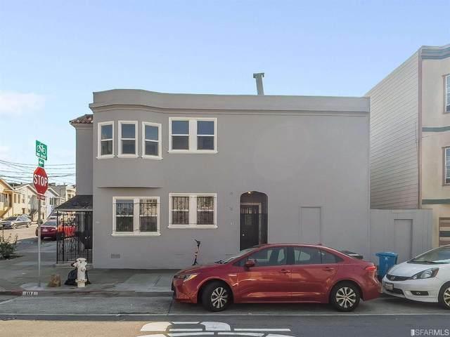 101 Holloway Avenue, San Francisco, CA 94112 (#421603338) :: RE/MAX Accord (DRE# 01491373)