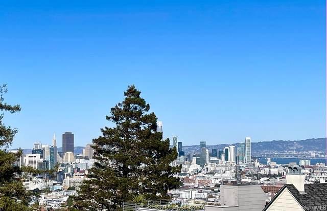 3725 21st Street, San Francisco, CA 94114 (MLS #421603765) :: Keller Williams San Francisco
