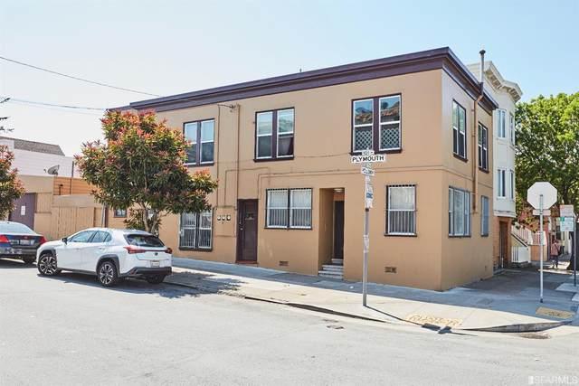 1093 Plymouth Avenue, San Francisco, CA 94112 (#421603779) :: RE/MAX Accord (DRE# 01491373)