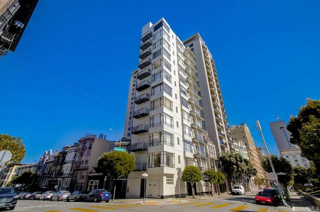 1190 Sacramento Street #2, San Francisco, CA 94108 (MLS #421604010) :: Keller Williams San Francisco