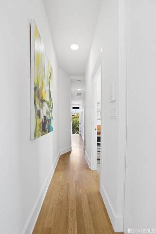 1266 Hampshire Street 1268A, San Francisco, CA 94110 (#421603489) :: The Kulda Real Estate Group