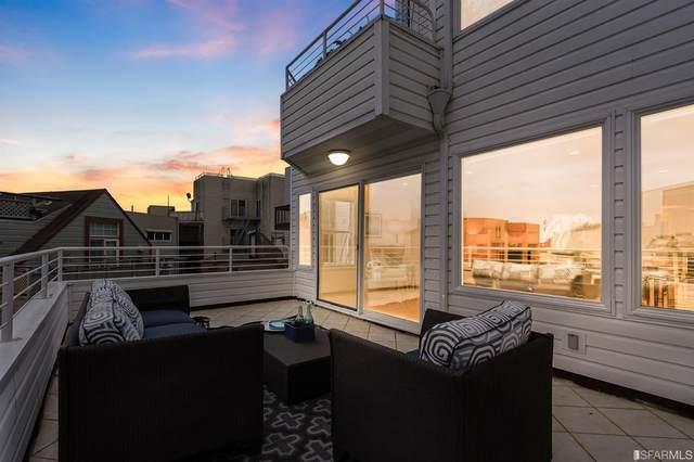 748 North Point Street #1, San Francisco, CA 94109 (#421604040) :: The Kulda Real Estate Group