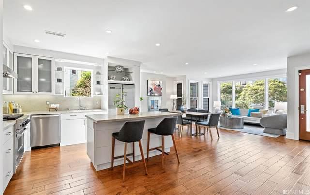526 Broderick Street, San Francisco, CA 94117 (#421585285) :: The Kulda Real Estate Group