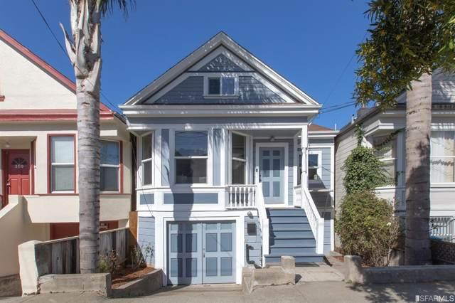 346 Lisbon Street, San Francisco, CA 94112 (#421599658) :: The Kulda Real Estate Group