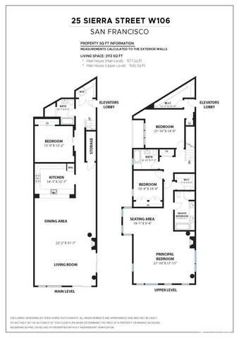 25 Sierra Street #106, San Francisco, CA 94107 (#421603189) :: The Kulda Real Estate Group
