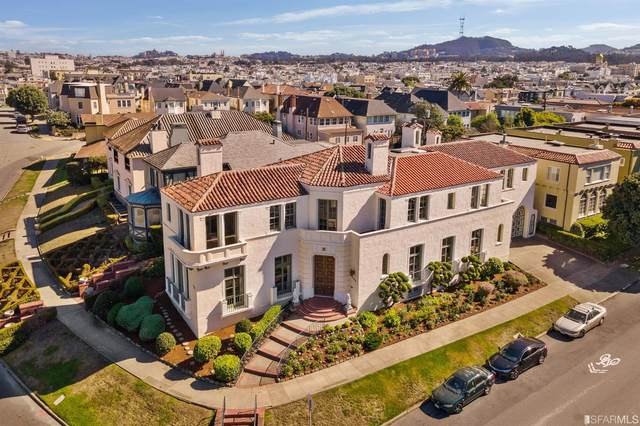 625 El Camino Del Mar Street, San Francisco, CA 94121 (#421603848) :: RE/MAX Accord (DRE# 01491373)