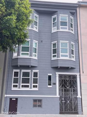 15 Stillman Street, San Francisco, CA 94107 (MLS #421603962) :: Keller Williams San Francisco