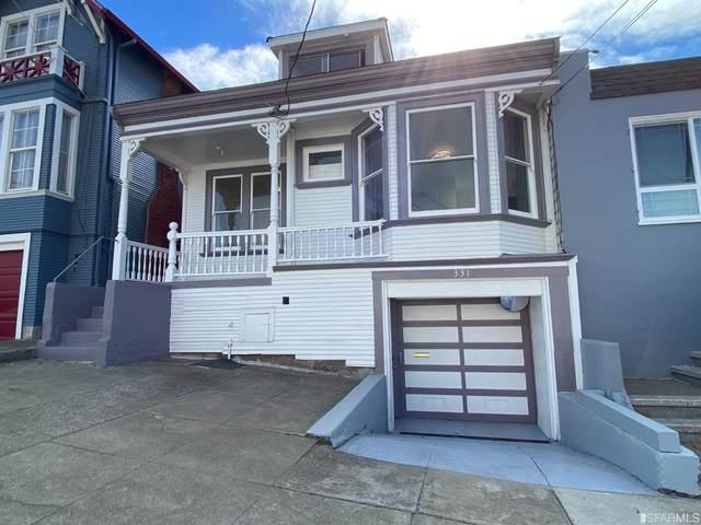 331 Wilde Avenue, San Francisco, CA 94134 (#421603594) :: RE/MAX Accord (DRE# 01491373)