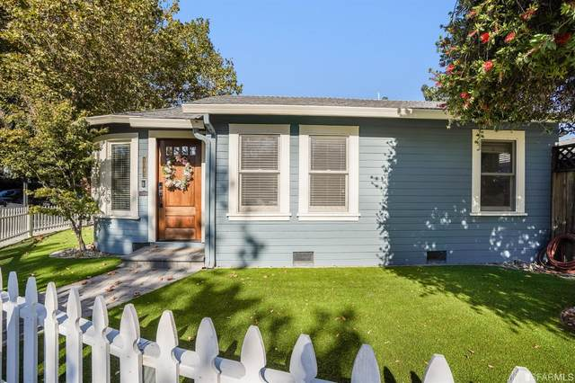 1045 Newhall Street, San Jose, CA 95126 (#421604344) :: RE/MAX Accord (DRE# 01491373)