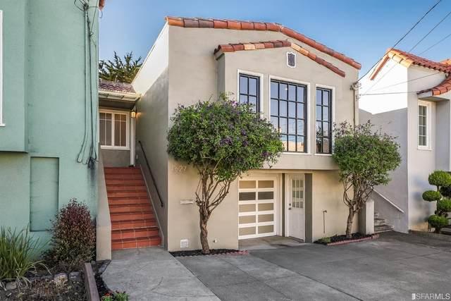 1627 24th Avenue, San Francisco, CA 94122 (#421603443) :: RE/MAX Accord (DRE# 01491373)