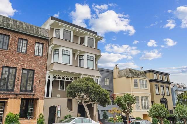 3315 Jackson Street, San Francisco, CA 94118 (#421604412) :: RE/MAX Accord (DRE# 01491373)