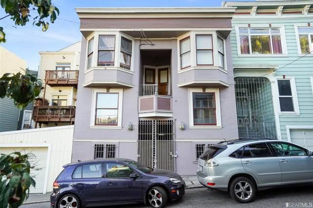 281 Lily Street, San Francisco, CA 94102 (#421603715) :: RE/MAX Accord (DRE# 01491373)