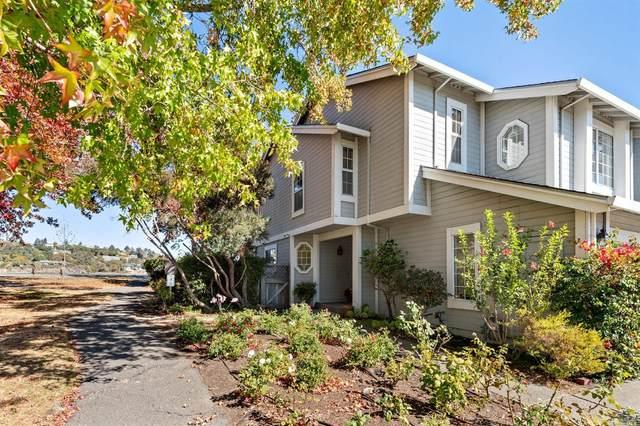 22 Salem Cove, San Rafael, CA 94901 (#321096654) :: RE/MAX Accord (DRE# 01491373)