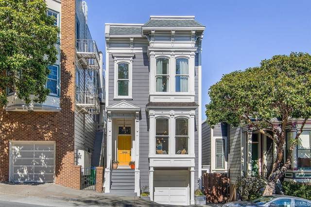 3044 Pine Street, San Francisco, CA 94115 (#421603466) :: Corcoran Global Living