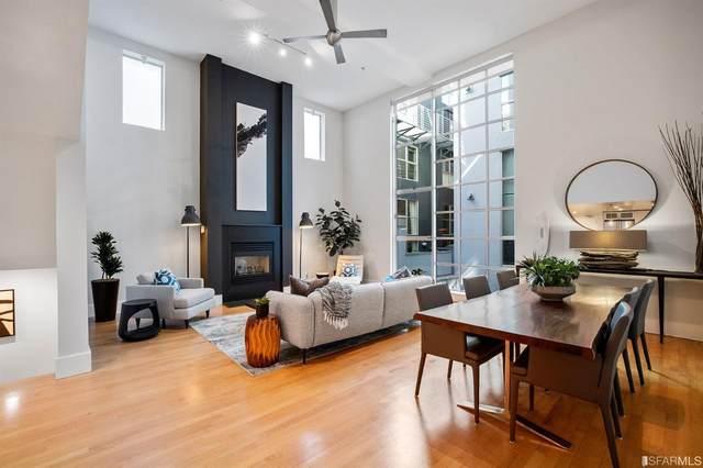 1207 Indiana Street, San Francisco, CA 94107 (#421602647) :: Corcoran Global Living