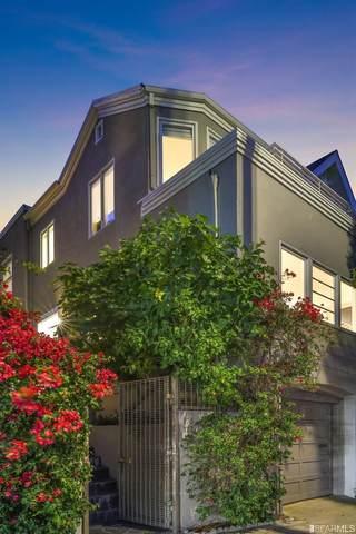 175 25th Avenue, San Francisco, CA 94121 (#421601286) :: Corcoran Global Living